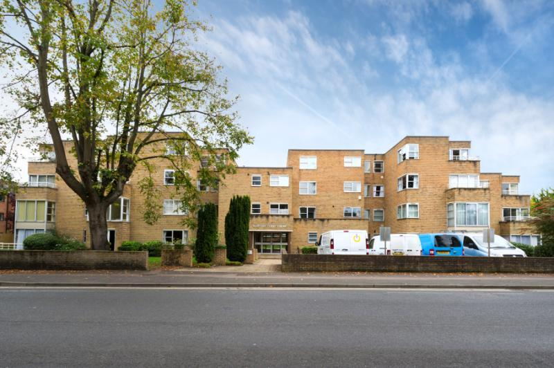 1 Bedroom Apartment Flat for sale in Marston Ferry Court, Marston Ferry Road, Oxford, Oxfordshire