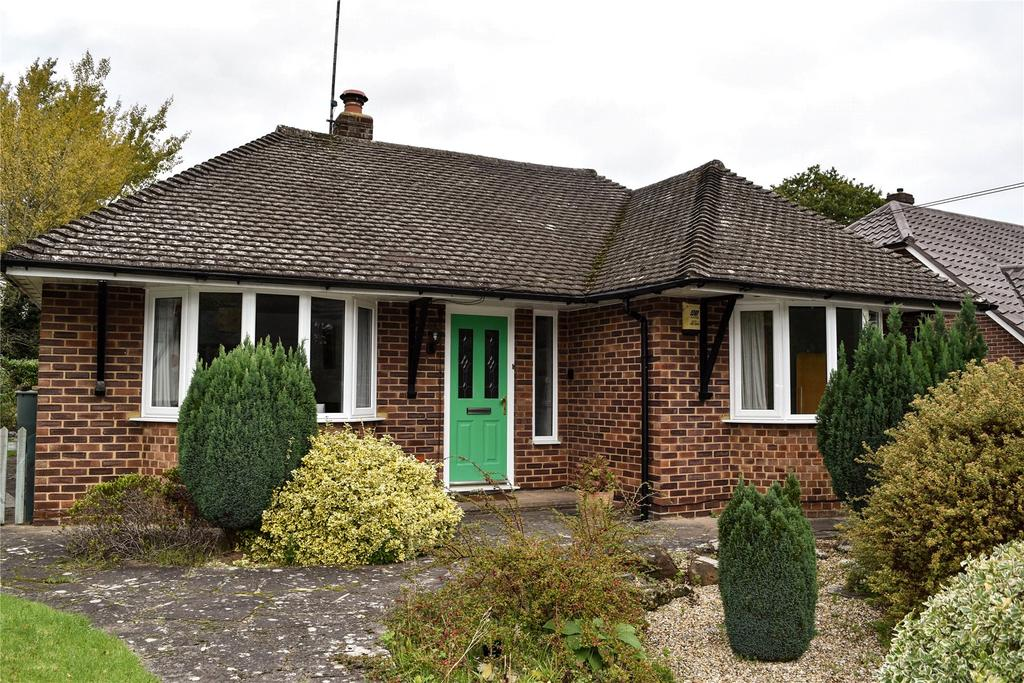 4 Bedrooms Detached Bungalow for sale in Sandy Lane, Leighton Buzzard