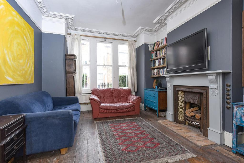 5 Bedrooms End Of Terrace House for sale in Hemberton Road, Clapham