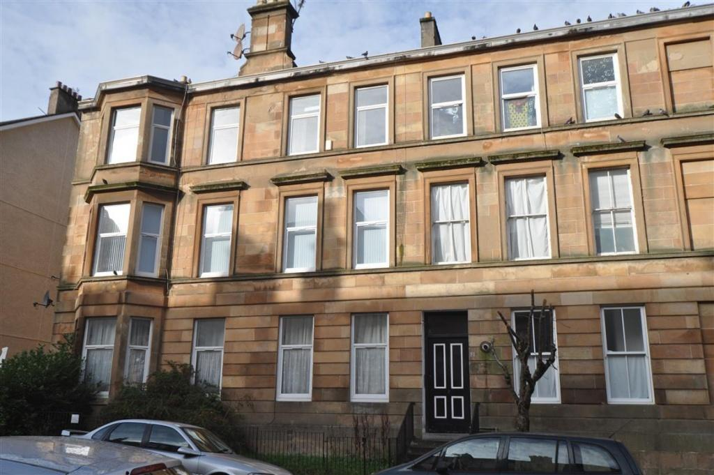 3 Bedrooms Flat for sale in 2/2, 2 Herriet Street, Pollokshields, G41 2RQ
