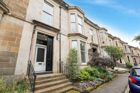 6 bedroom townhouse for sale - 10 Kirklee Circus, Kelvinside, G12 0TW