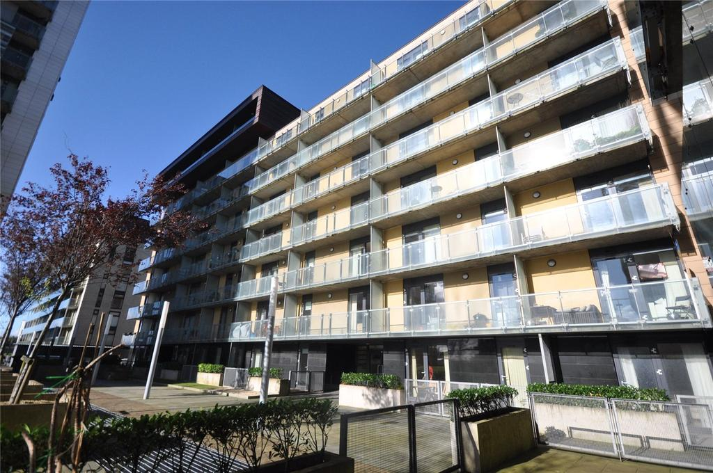 2 Bedrooms Flat for sale in 2/1, 351 Glasgow Harbour Terraces, Glasgow Harbour, Glasgow, G11