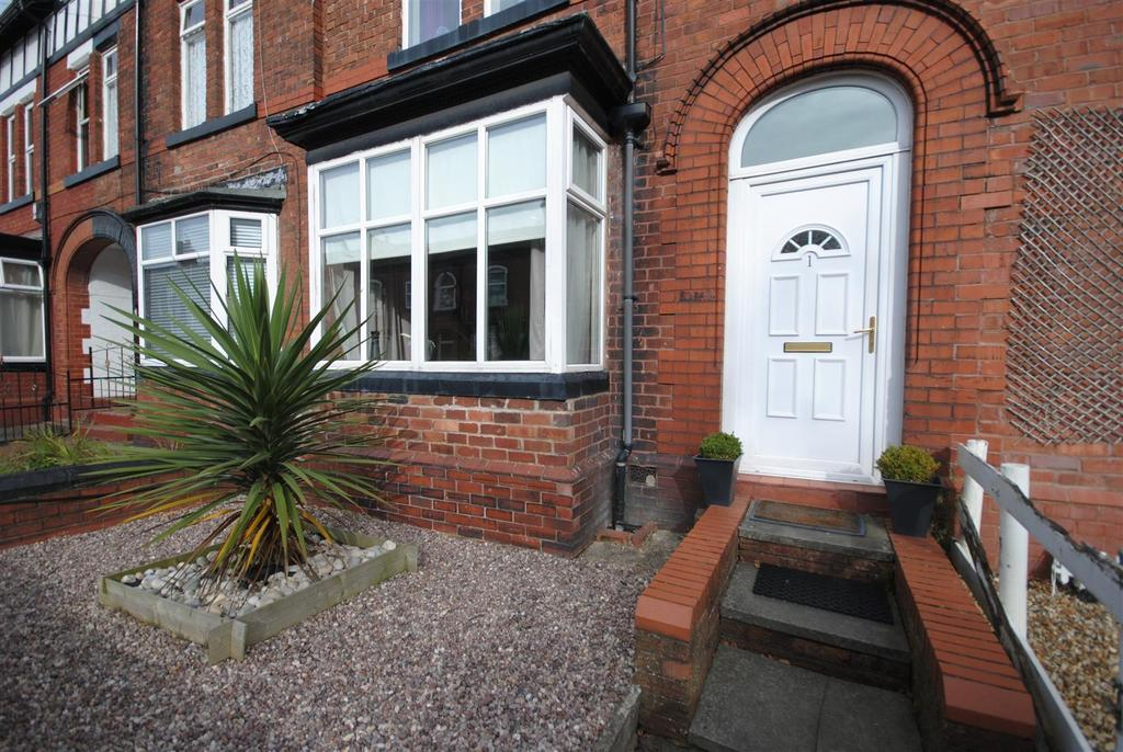5 Bedrooms Terraced House for sale in Ashland Avenue, Swinley, Wigan