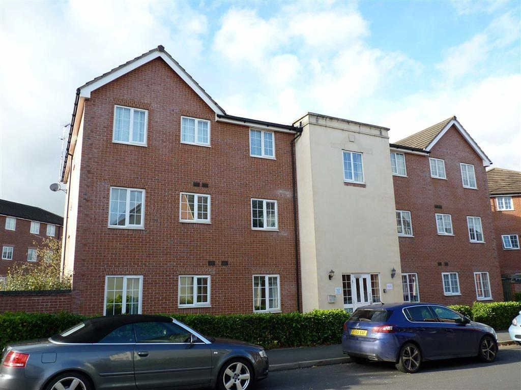 1 Bedroom Flat for sale in Oakfield Road, Hereford, Herefordshire