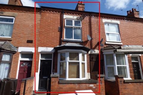 2 bedroom terraced house to rent - Paddock Street, Wigston, Leicester LE18