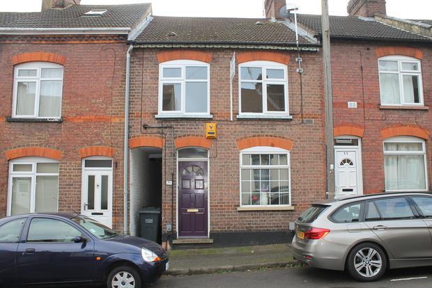 1 Bedroom Terraced House for sale in Tavistock Street, Luton, LU1