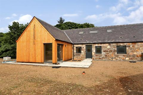 4 bedroom end of terrace house for sale - 3 Upper Pirriesmill, Huntly, Aberdeenshire, AB54
