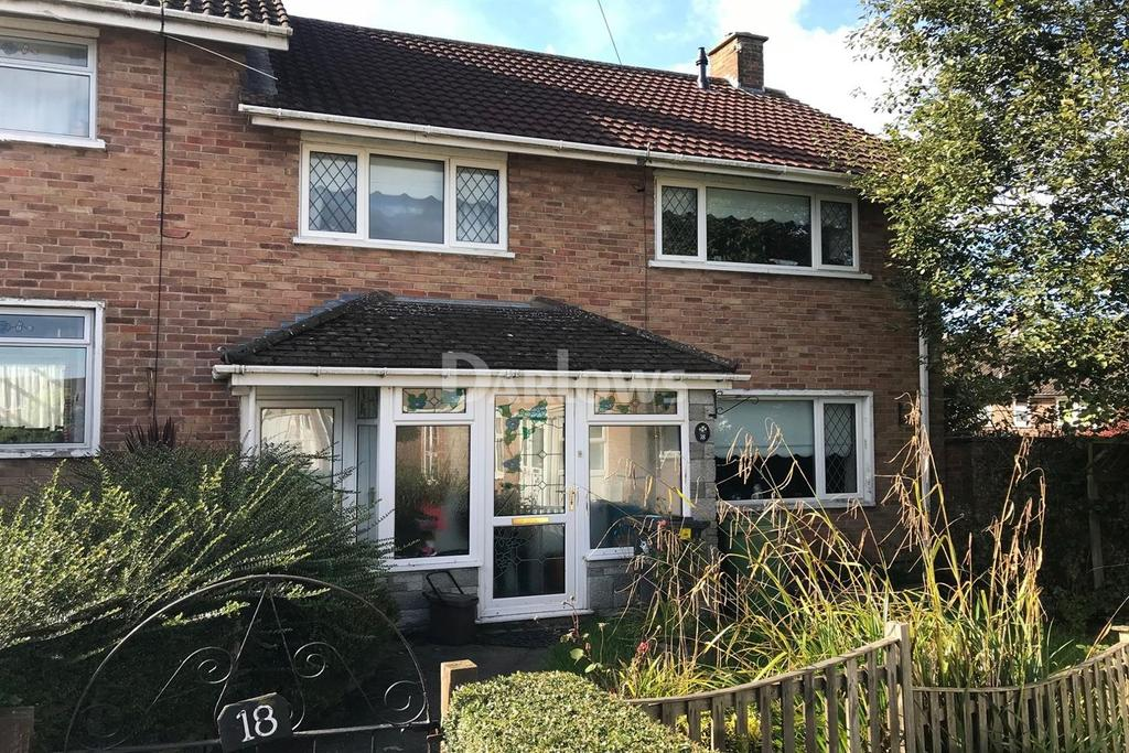 3 Bedrooms End Of Terrace House for sale in Lilac Close
