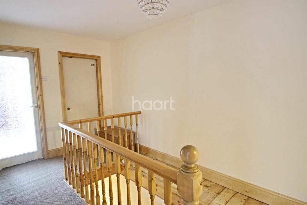 3 Bedrooms Semi Detached House for sale in Park Street, Kirkby-in-Ashfield