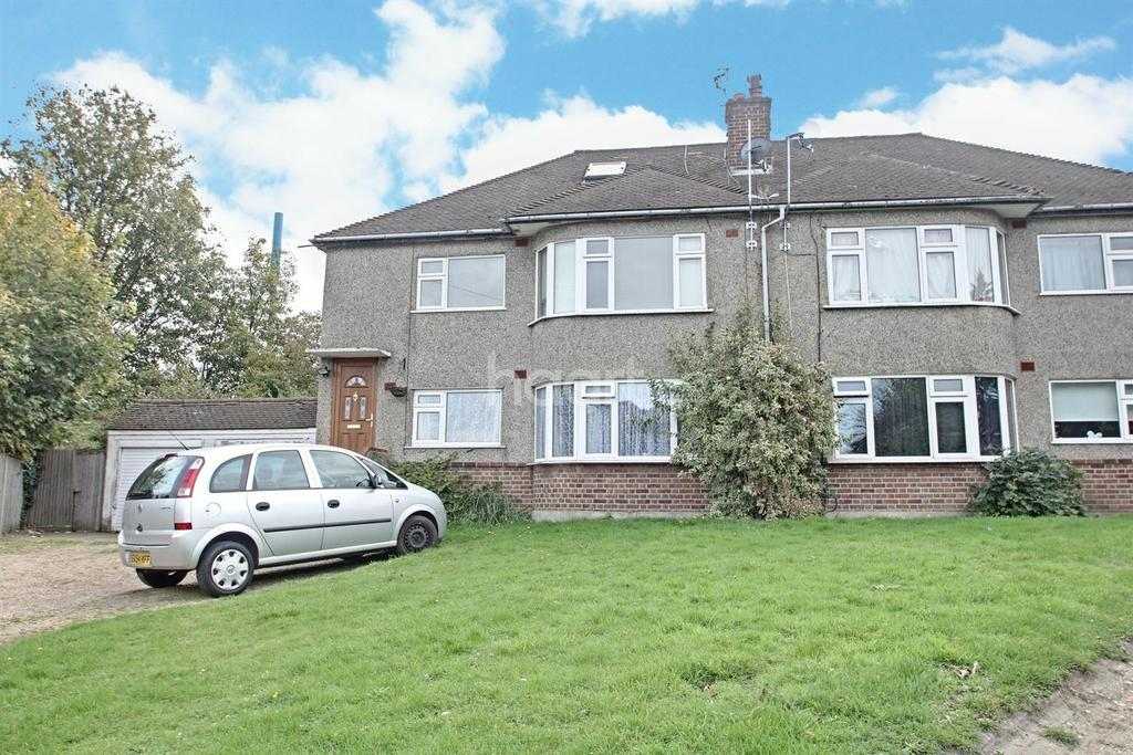 2 Bedrooms Maisonette Flat for sale in Dean Road, Croydon, CR0