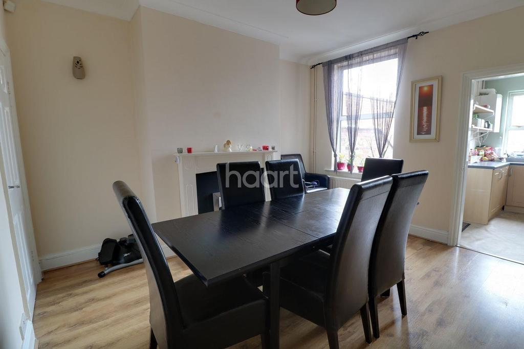 2 Bedrooms Terraced House for sale in Cranbrook Road, Wheatley, Doncaster