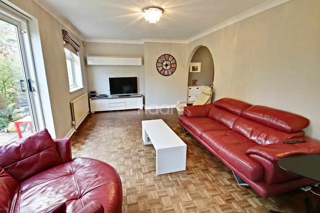4 Bedrooms Detached House for sale in Cottons Field, Dry Drayton, Cambs