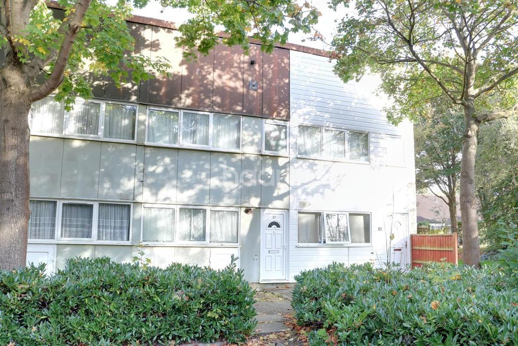 1 Bedroom End Of Terrace House for sale in Tinkers Bridge, Milton Keynes
