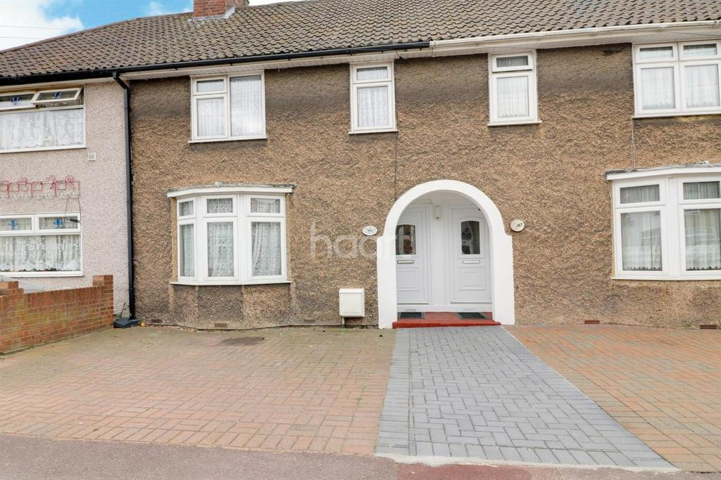 2 Bedrooms Terraced House for sale in Sheppey Road