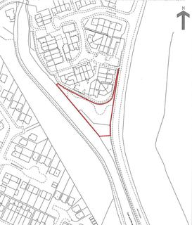 Land for sale - Canal Side Building Plot, Rudheath