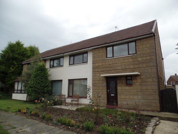 4 Bedrooms Semi Detached House for sale in SMILIE CLOSE, PETERLEE, PETERLEE