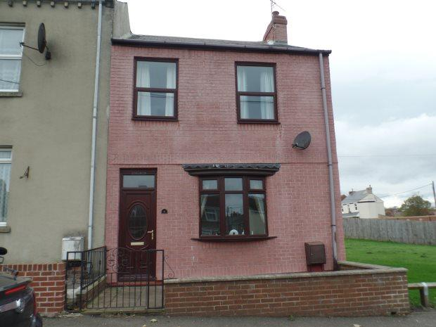 3 Bedrooms Terraced House for sale in BOW STREET WEST, THORNLEY, PETERLEE AREA VILLAGES