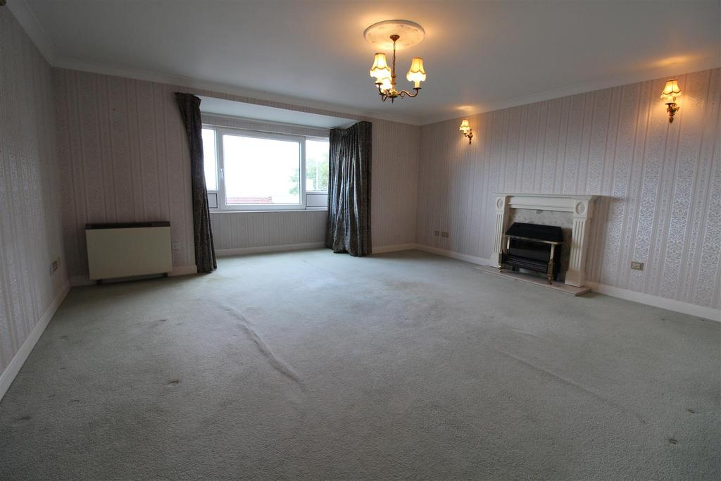 2 Bedrooms Flat for sale in Kingsway, Chandos, Cleethorpes