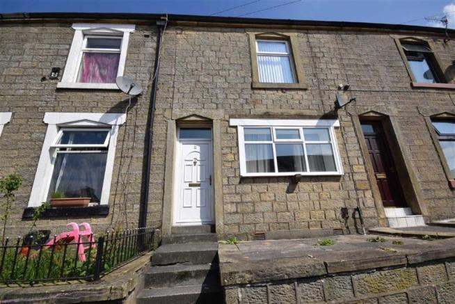 3 Bedrooms Terraced House for sale in Seldon Street, Colne