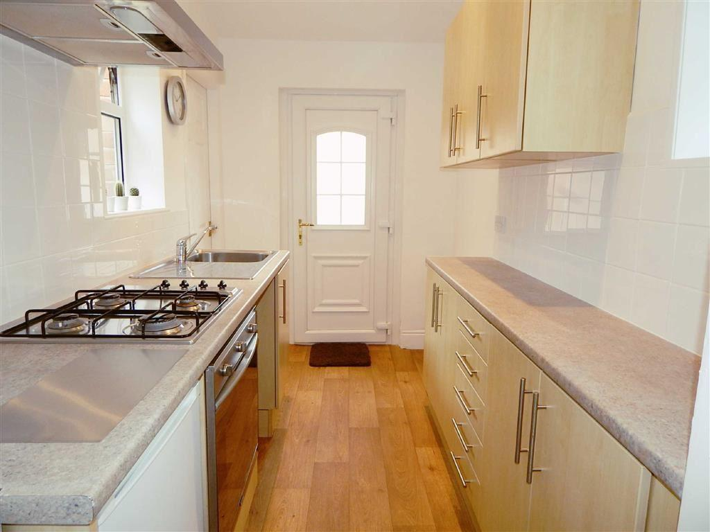 2 Bedrooms Apartment Flat for sale in South Terrace, Wallsend, Tyne And Wear, NE28