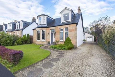 4 bedroom villa for sale - 10 Stuart Drive, Bishopbriggs, Glasgow, G64 2AS