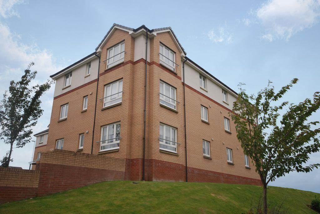 2 Bedrooms Flat for sale in 2/3, 33 Whitehaugh Road, Darnley, Glasgow, G53 7JQ