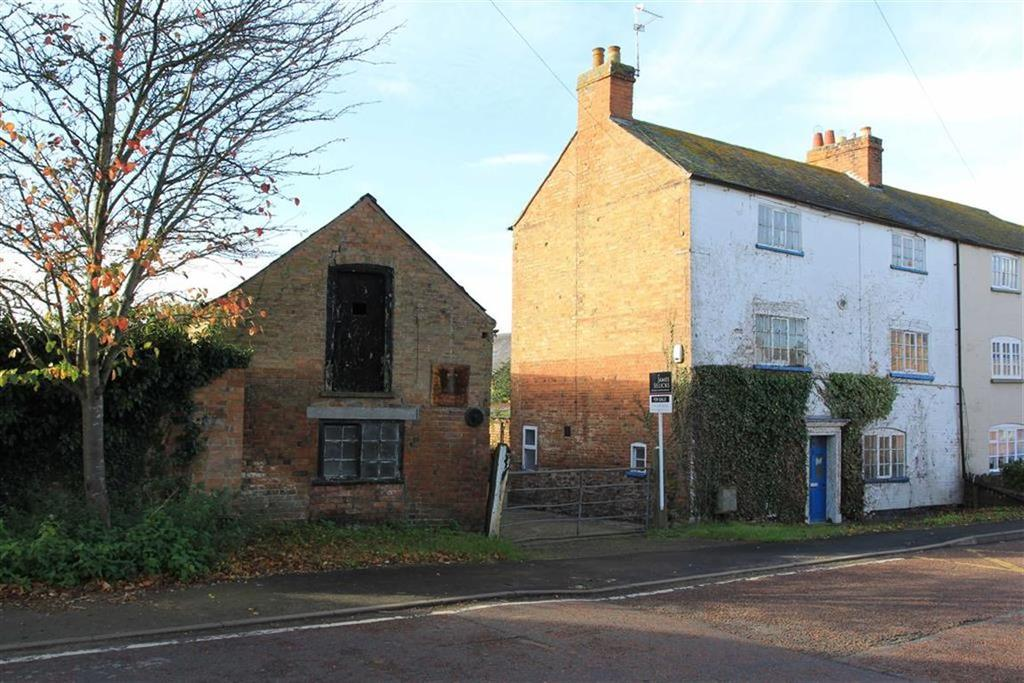 4 Bedrooms Semi Detached House for sale in Main Street, Kilby, Leicestershire