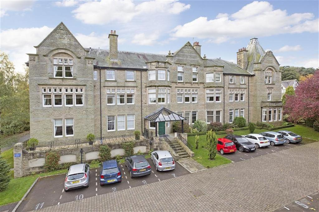 2 Bedrooms Apartment Flat for sale in Chapman Square, Harrogate, North Yorkshire