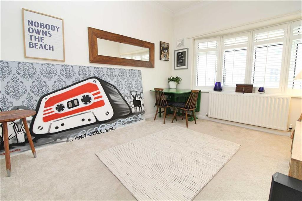 1 Bedroom Apartment Flat for sale in Westbourne Street, Hove, East Sussex