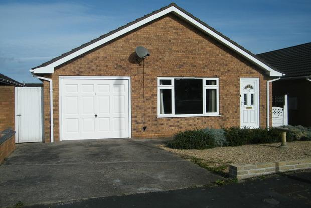 2 Bedrooms Detached Bungalow for sale in Beacon Park Drive, Skegness, PE25