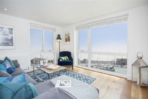 3 bedroom flat to rent - 2 Maritime Walk, Ocean Village, Southampton, Hampshire
