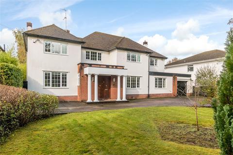 6 bedroom character property for sale - Lisvane Road, Lisvane, Cardiff, CF14