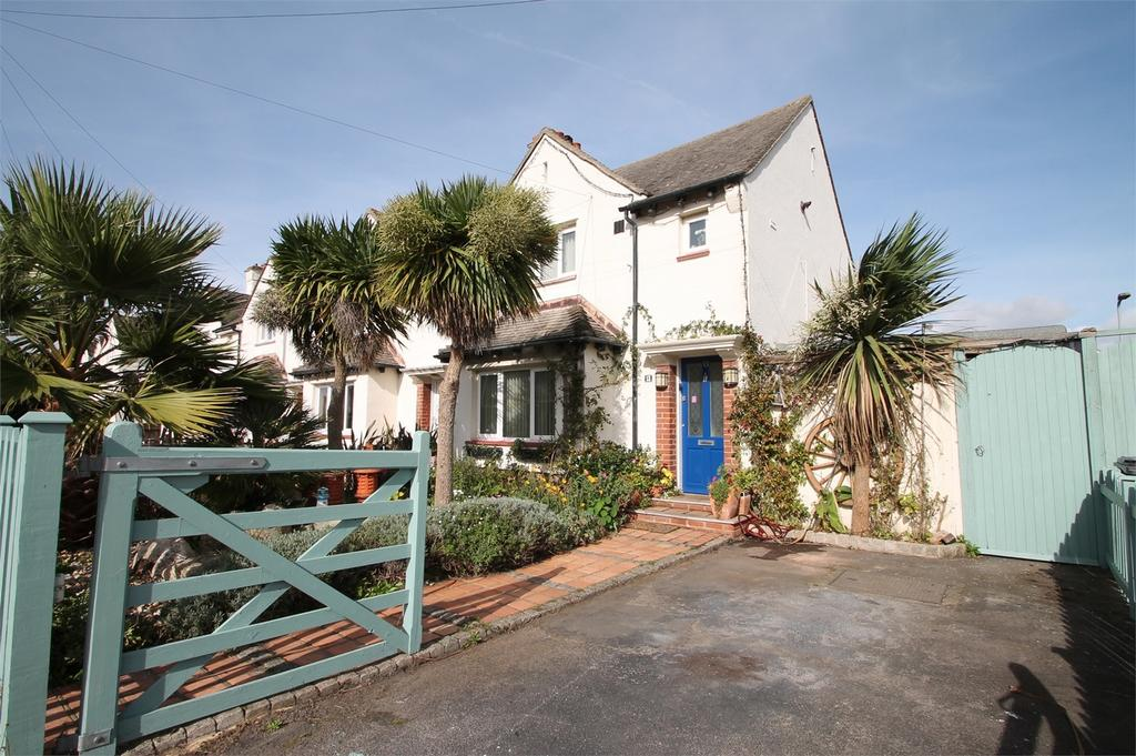 2 Bedrooms End Of Terrace House for sale in Richmond Road, Lee-on-the-Solent, Hampshire