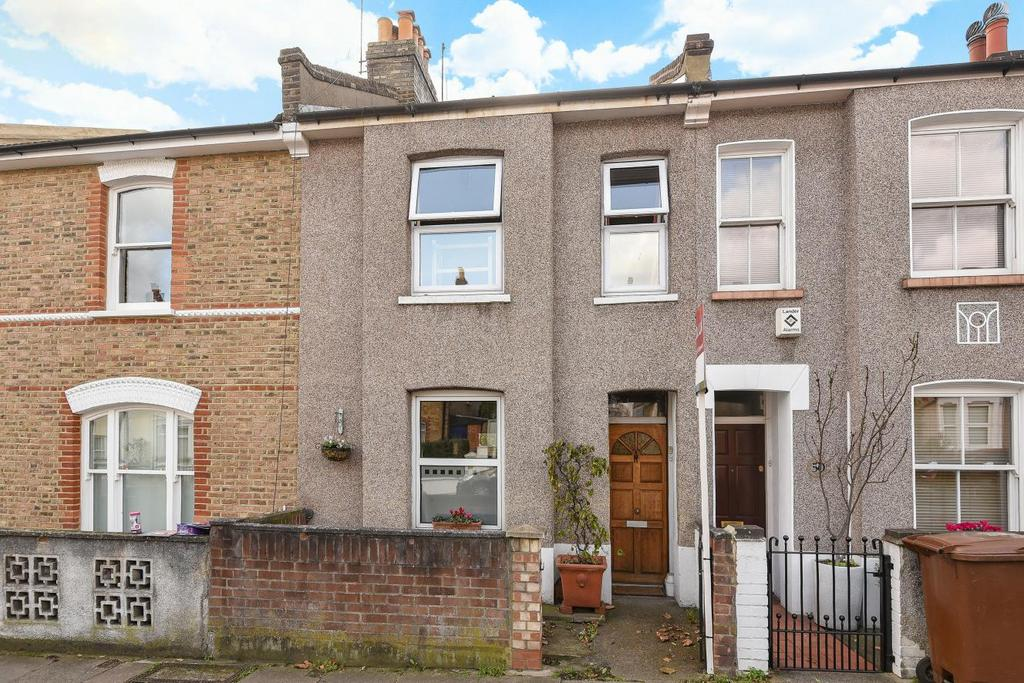 3 Bedrooms Semi Detached House for sale in Cheltenham Road, Peckham Rye