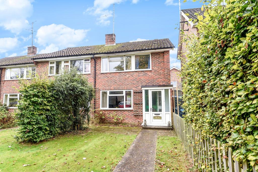 3 Bedrooms End Of Terrace House for sale in By Sunte, Lindfield, Haywards Heath, RH16