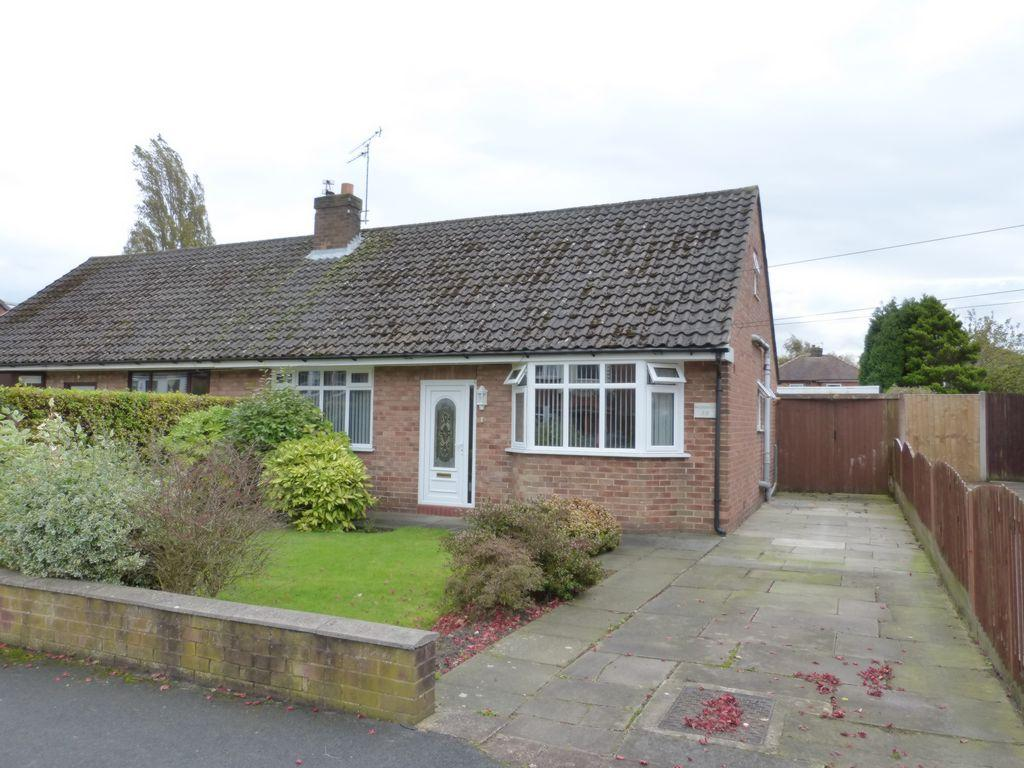 3 Bedrooms Bungalow for sale in Ryburn Road, Ormskirk, L39
