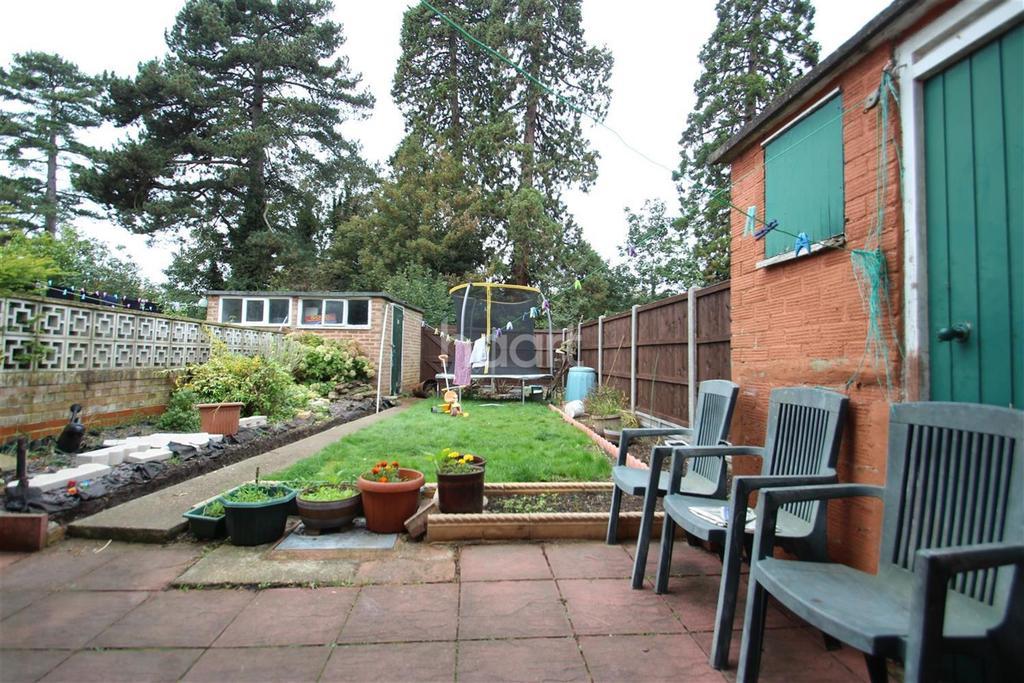1 Bedroom House Share for rent in Felmongers, Harlow