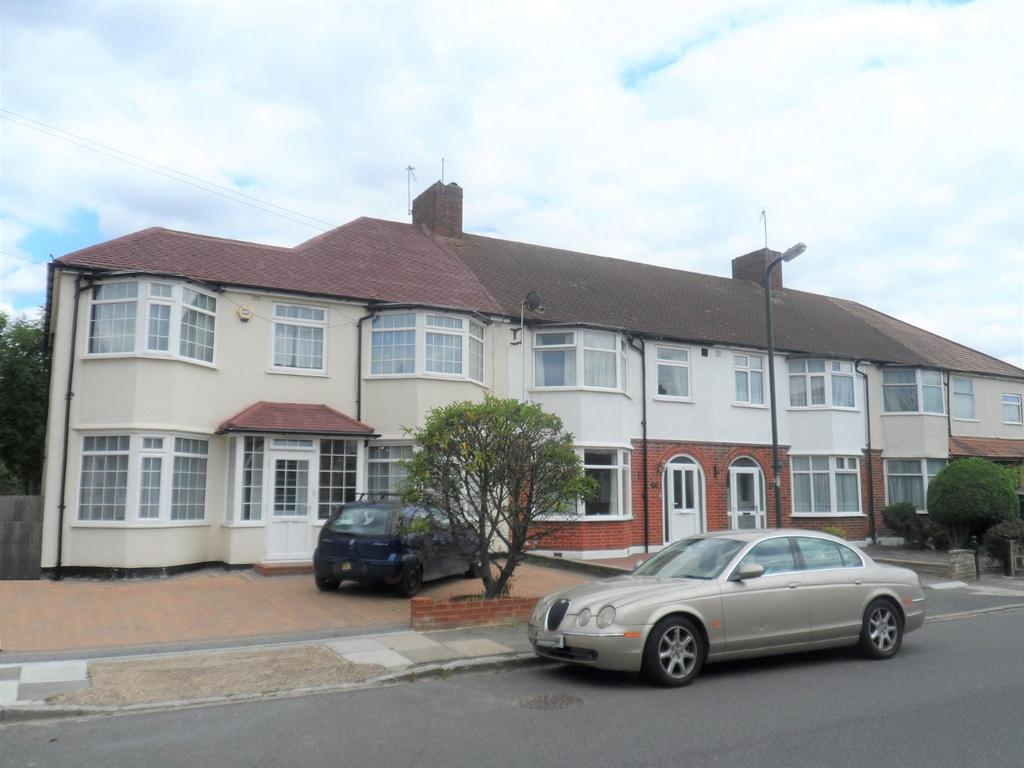 5 Bedrooms End Of Terrace House for sale in Raynes Park SM4