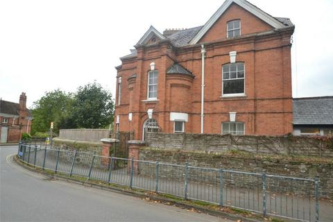 Flat to rent - Albert Villas, Barnstaple, Devon