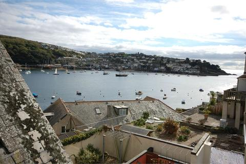 2 bedroom flat for sale - 3 Marina Apartments, 1 Esplanade, FOWEY