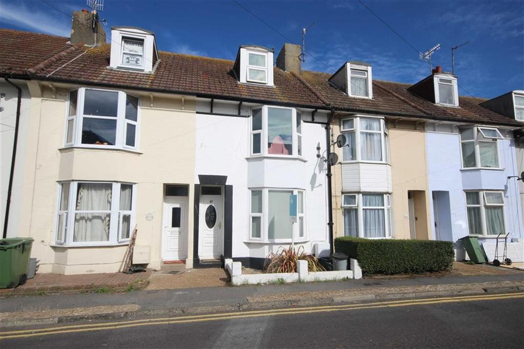 3 Bedrooms Terraced House for sale in Lewes Road, Newhaven