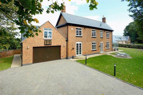 5 bedroom detached house for sale - Stoughton Lane, Stoughton, Leicester