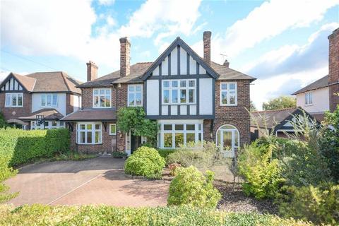 5 bedroom detached house for sale - Dovedale Road, West Bridgford