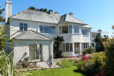 4 bedroom detached house for sale - Trelawney Road, St. Mawes, Truro