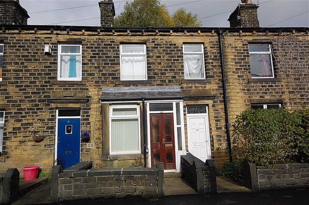 2 Bedrooms Terraced House for sale in Royd Street, Slathwaite, Huddersfield, HD7