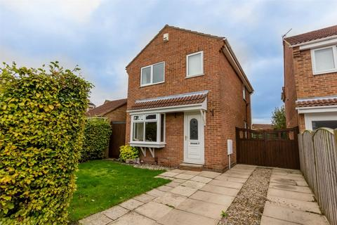 3 bedroom detached house for sale - Hendon Garth, Rawcliffe, York