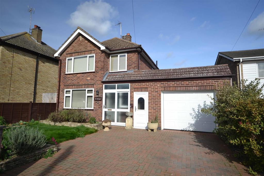 3 Bedrooms House for sale in Stirling Road, Stamford