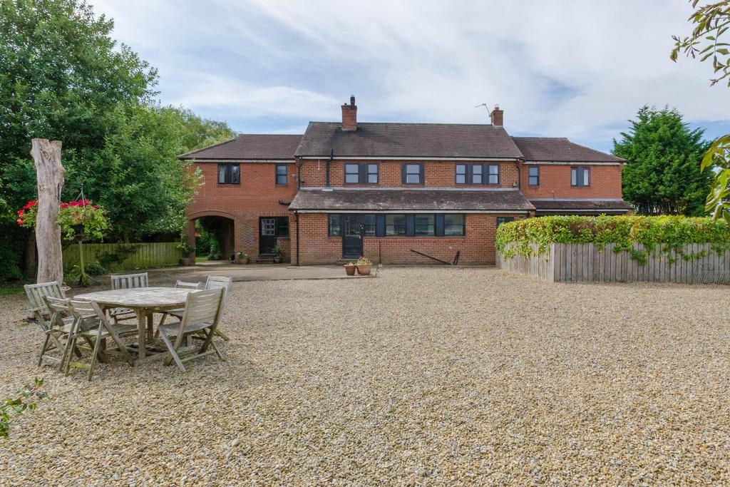 6 Bedrooms Equestrian Facility Character Property for sale in High Moor Lane, Shipton By Beningbrough, York