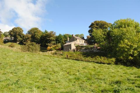 4 bedroom property with land for sale - St Johns Chapel, Bishop Auckland, County Durham