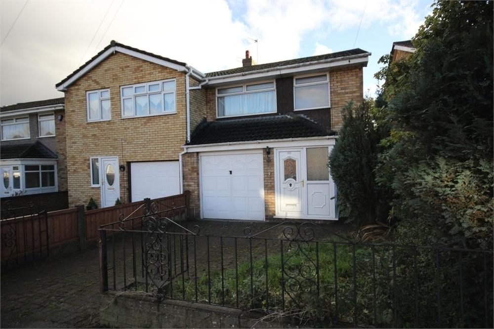 Netherfield Widnes Cheshire 3 Bed Semi Detached House